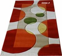 Машинни килими в правоъгълна форма 100х200см