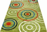Машинни килими с модерни десени 150х233см