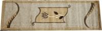 Правоъгълен машинен килим Мода релеф
