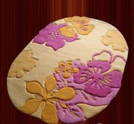 Ръчно изработен килим