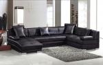 диван дизайнерски с лежанка по поръчка