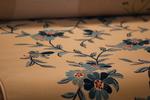 Машинни килими Мода гладки от полипропилен