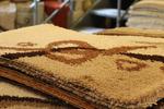 Изработване на машинни правоъгълни килими от полипропилен