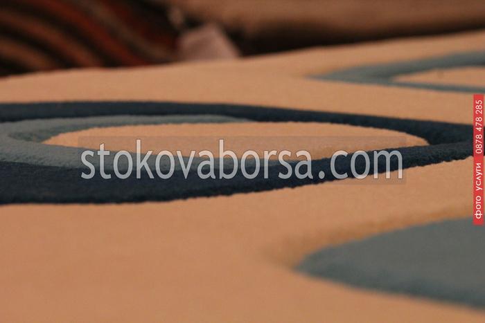 Изработване на машинни килими от полипропилен Мода