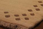 Ръчно вързан килим Индо Непал