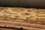Ръчни килими с вълнен тъфтинг модерни и класически десени