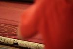Изработка на ръчни килими с вълнен тъфтинг 100% вълна класически и модерни десени