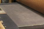 Изработка на ръчно вързани килими Габе 100% вълна