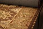 Изработка на ръчно изработени килими от 700лв до 5000лв 100% вълна